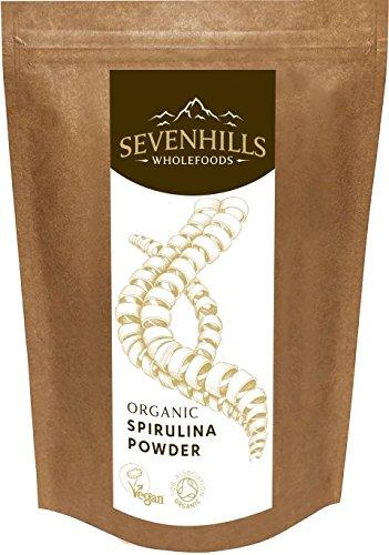 11 opinioni per Sevenhills Wholefoods Polvere Di
