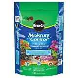 Miracle-Gro Moisture Control Potting Mix, 8.8-Liter