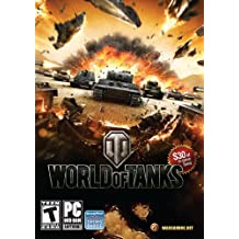 World of Tanks With $30.00 In Pack Value-Items Included! 1-Week Premium Account, Gold Currency and Tank