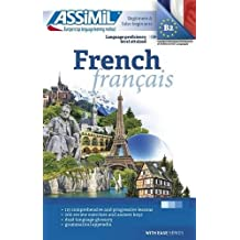Assimil Le French (livre) book - Francais sans peine - French for English speakers (French Edition)