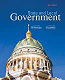 The 10th edition of STATE AND LOCAL GOVERNMENT provides comprehensive and completely updated coverage of institutions, political behavior, and policy-making at the state and local level. This bestselling text's theme of increased capacity and respons...