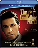 The Godfather Part II (Coppola Restoration) [Blu-ray]