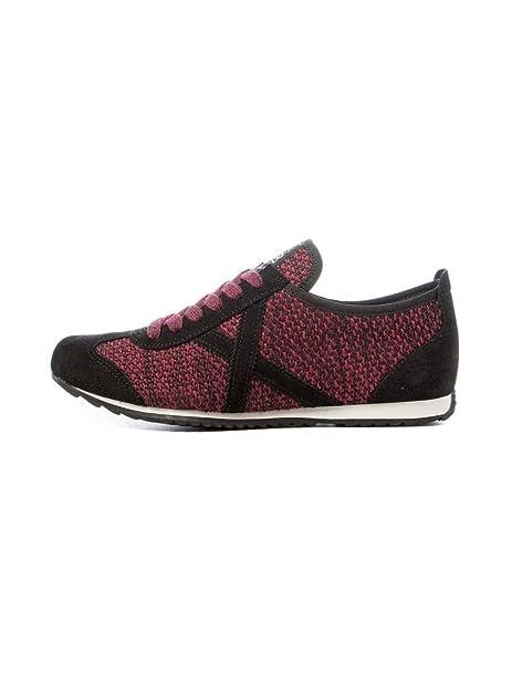 89550b707fd1b Zapatillas Munich Osaka 290 36 Rojo  Amazon.es  Zapatos y complementos