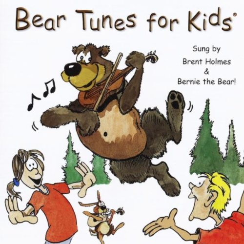 Bear Tunes For Kids -