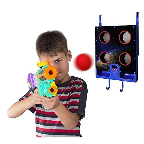 Sportcraft Ball Blaster Electronic Arcade Game