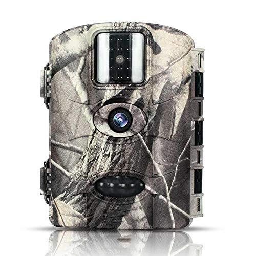 - ALZWZ Outdoor Hunting Camera, Infrared Night Vision Camera, 16MP 1080P HD IP65 Waterproof Surveillance Camera for Wildlife Surveillance
