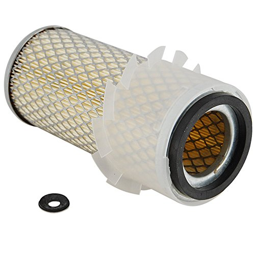 70000-11221 Air Filter Made to Fit Ford/New Holland Compact Tractor Models 1110 1120 1210 1215 1220 1310 1510 & 1720