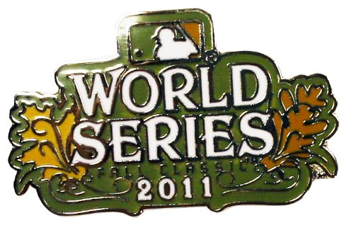 MLB St. Louis Cardinals 2011 World Series Champions Logo (St Louis Cardinals World Series Champions)
