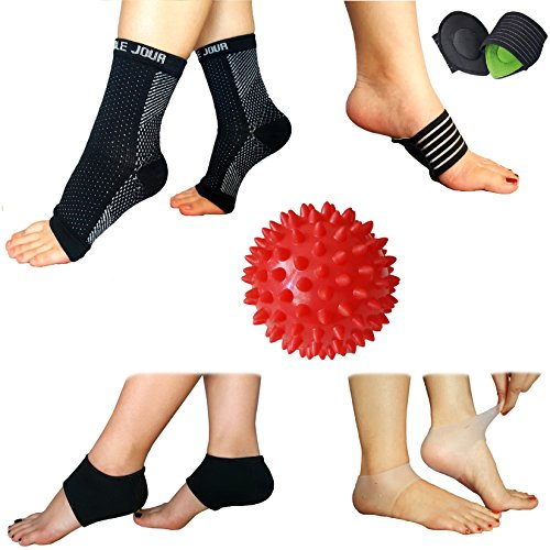 Plantar Fasciitis Pain Relief Recovery product image