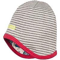 loud + proud Wendemütze Aus Bio Baumwolle, Gots Zertifiziert Sombrero para Bebés