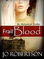 Frail Blood (English Edition)