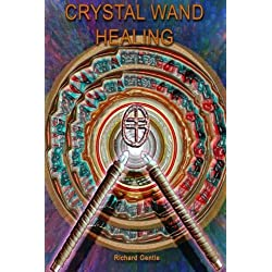 Crystal Wand Healing