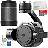 DJI Zenmuse X7 Camera and 3-Axis Gimbal Starter Accessory Bundle, with 16mm f/2.8 ASPH ND Lens