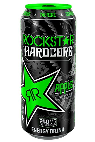 rockstar energy drink 24 pack - 7