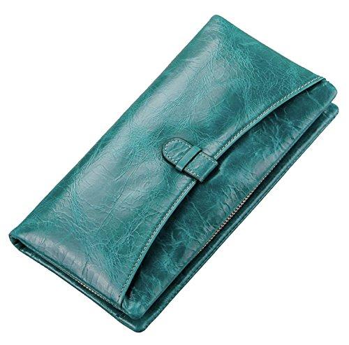 susanm-womens-zipper-wallet-genuine-leather-wallets-black-sell-like-hot-cakes