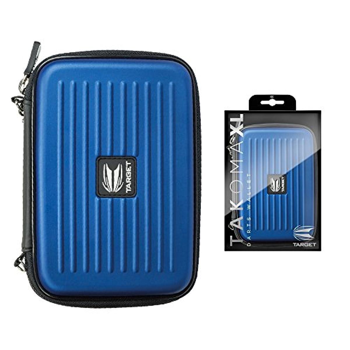 [해외] TARGET타겟 타코마 지갑 XL 다트 케이스 블루 125829