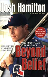 7fa5bf41e979 Chris Herren. Paperback.  9.13 · Beyond Belief  Finding the Strength to  Come Back