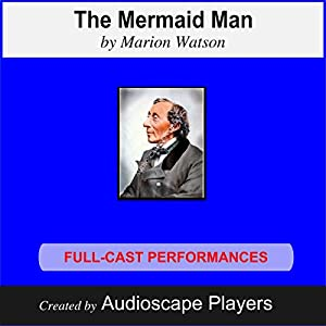 The Mermaid Man Performance