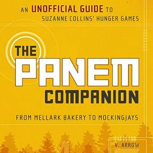 The Panem Companion Audiobook