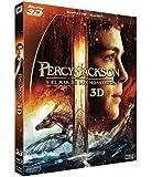 Percy Jackson Y El Mar De Los Monstruos (BD 3D + BD) [Blu-ray]