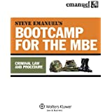 MBE Bootcamp: Criminal Law & Procedure (Emanuel Bar Review)