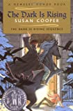 The Dark is Rising (The Dark is Rising Sequence) by Cooper, Susan Reprint edition published by Margaret K. McElderry Books (1999) [Mass Market Paperback]