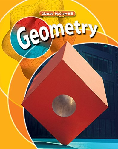 Geometry, Student Edition (MERRILL - In Loveland Stores Co