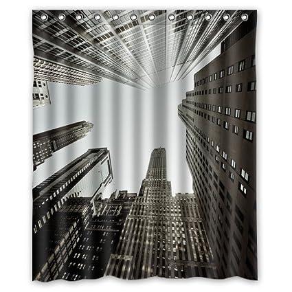 Edificios Onkyo bloques de interés de la ciudad de Nueva york de ciudades  diseño de rascacielos 5da8a95ed999