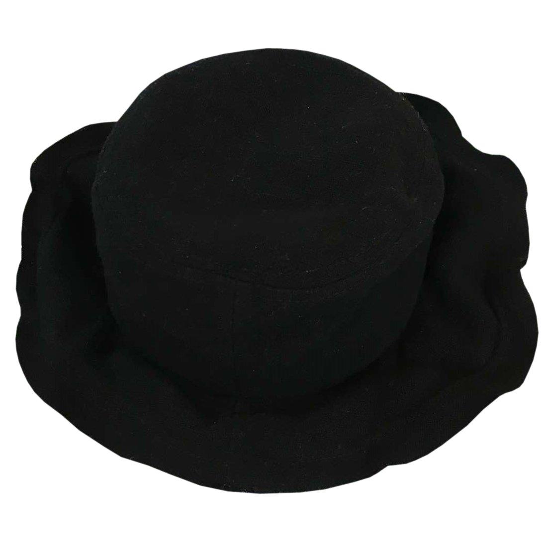 ACVIP Little Girls Harajuku Style Packable Bucket Hat Summer Sun Cap