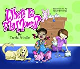 Where Is My Money? 2nd edition