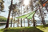 Tentsile Stealth 3-Person 2-in-1 Tree Tent