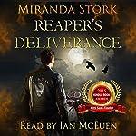 Reaper's Deliverance: The Grim Alliance, Book 1 | Miranda Stork