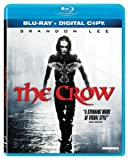 The Crow poster thumbnail