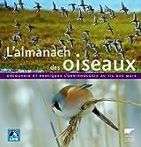 L'almanach des oiseaux