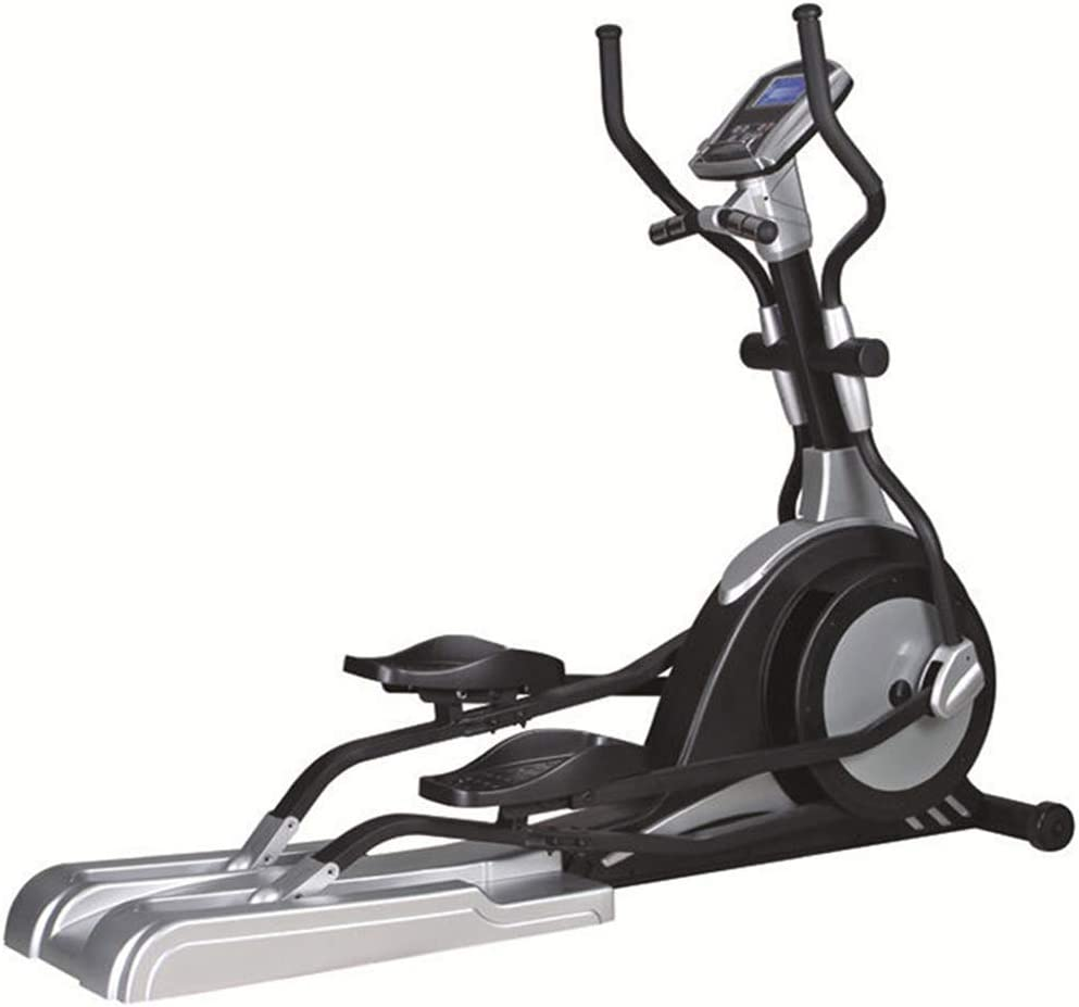 TIAN Bicicleta De Fitness Gimnasio, Control Electromagnético ...