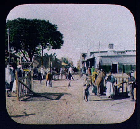 Photo: Railway Crossing,Suez,Egypt,1894,William Henry for sale  Delivered anywhere in Canada