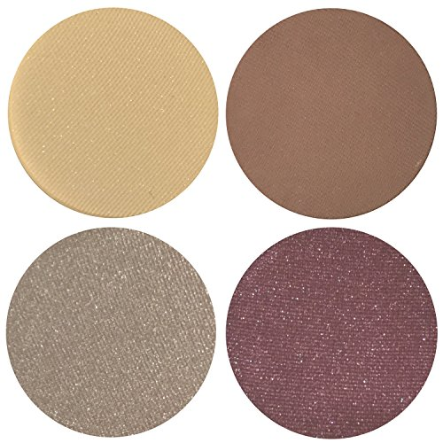Date Night Collection Eyeshadow Quad