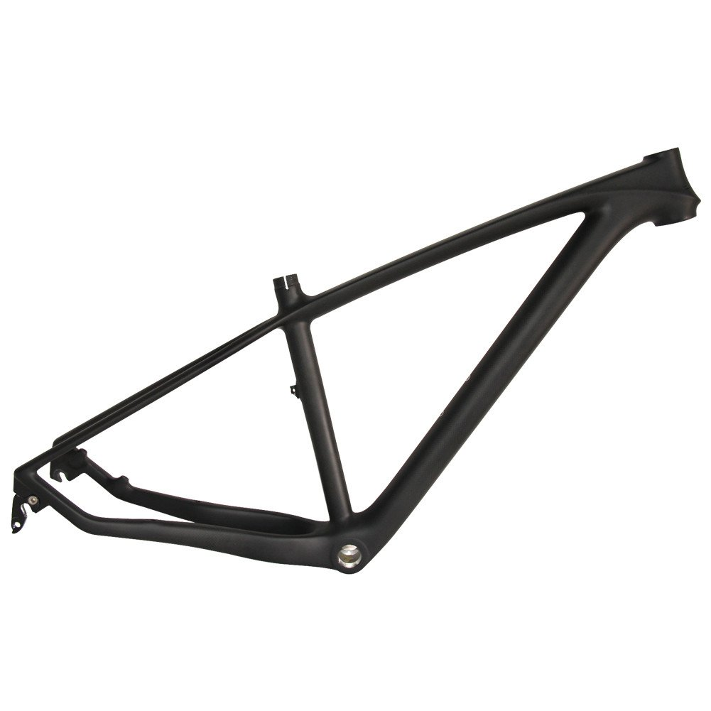 FASTEAM 3K Carbon Hardtail Mountain Bikes Carbon Frame 29er BSA with 135*9mm 19'' in Size