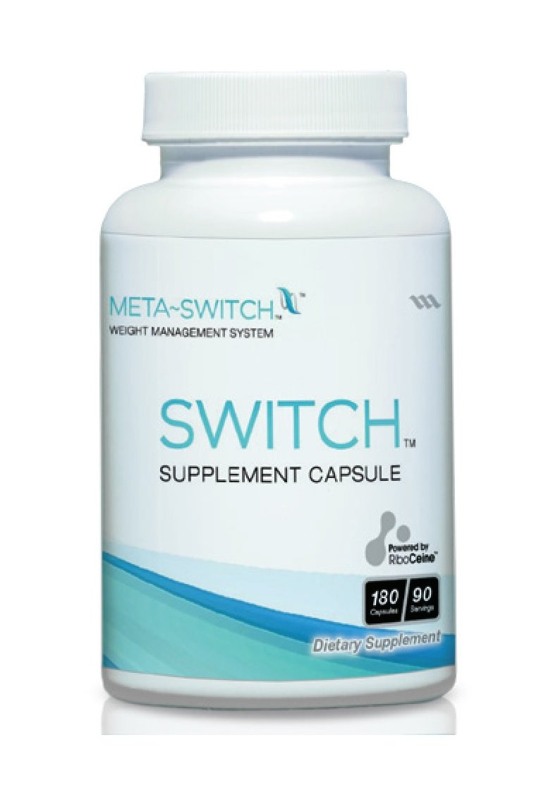Meta-Switch Weight Loss: Switch - 1 Month Supply (2015)