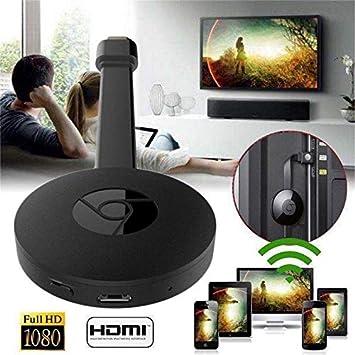 FJHJB - Transmisor Digital para Google Chromecast HDMI: Amazon.es: Electrónica