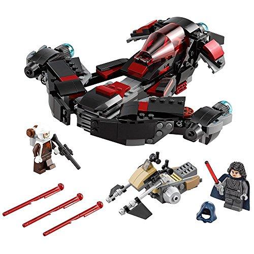 LEGO 75145 Star Wars Eclipse Fighter con Naare e Dengar n16//8