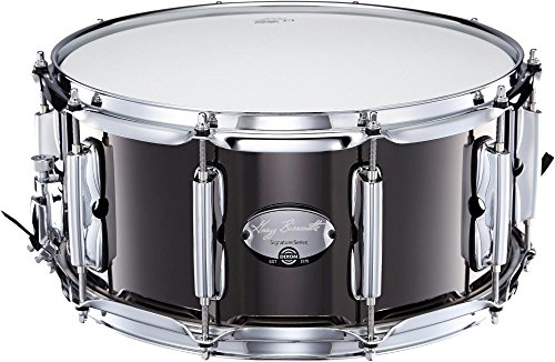 Dixon Gregg Bissonette Steel Signature Snare Drum 14 x 6.5 in. by Dixon