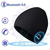 EverPlus Bluetooth Hat Beanie for Mens Image