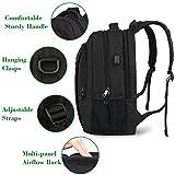 Business Laptop Backpack, Matein School Bookbag for