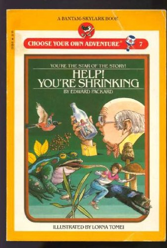 choose your own adventure story pdf