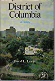District of Columbia, David Levering Lewis, 0393056015