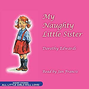 My Naughty Little Sister Audiobook