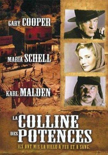 film la colline des potences