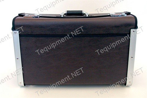 Catalog Case Color: Black