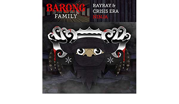 Ninja by Crisis Era RayRay on Amazon Music - Amazon.com
